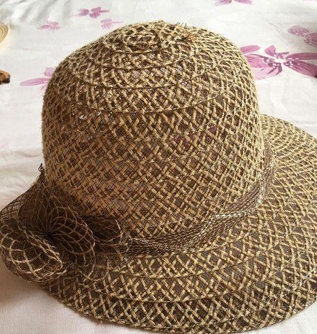 Chapéu de praia - Foto 4