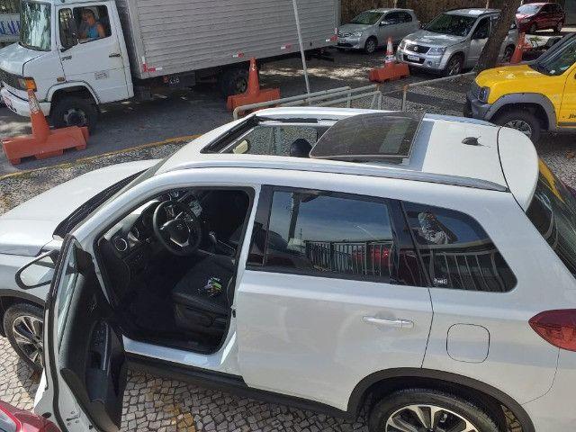 Vitara Style 4x4 1.4 16V Turbo Zero km - Wagner * - Foto 3