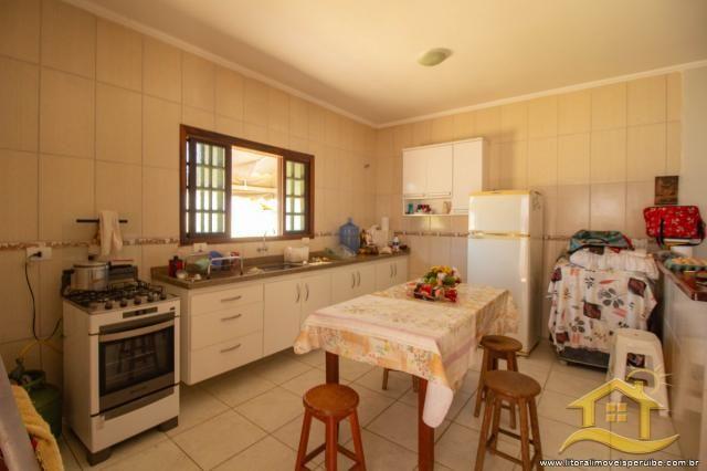 Casa à venda com 2 dormitórios em Belmira novaes, Peruíbe cod:253 - Foto 3
