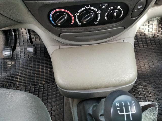 Renault Scenic 2.0 5P Mec. Ar Direção Trava Alarme Gnv G5 Man. Chave Reserva Seg. Dono - Foto 10