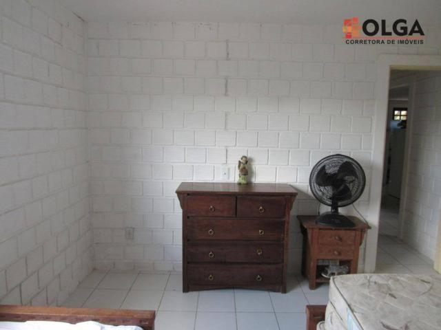 Village com 5 dormitórios à venda, 200 m² por R$ 400.000,00 - Prado - Gravatá/PE - Foto 17