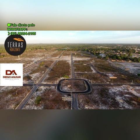 Loteamento Terras Horizonte a 30 minutos de Fortaleza! - Foto 10