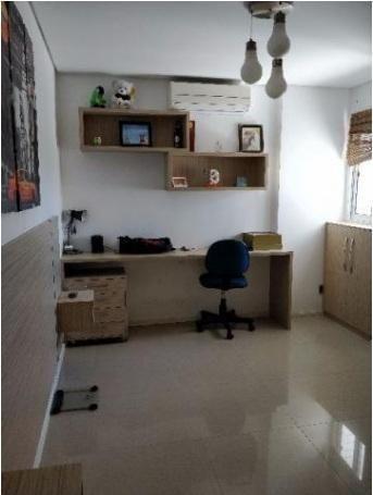 Apartamento residencial à venda, Cocó, Fortaleza. - Foto 12