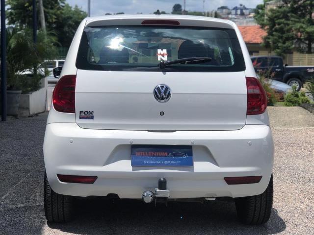 Volkswagen fox 2014/2014 1.6 mi 8v flex 4p manual - Foto 4