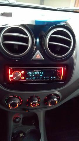 Palio Attractive 1.0, Lindo Carro, Apenas 31 mil km! Aceito Moto na troca e Financio! - Foto 6
