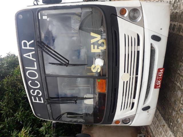 Ônibus valor 35.000,00 - Foto 4