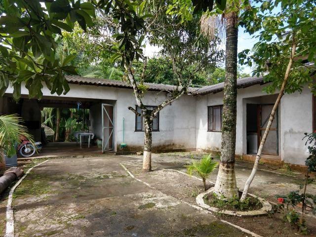 Casa em Alvenaria, Localizada na Barra do Saí - Foto 17