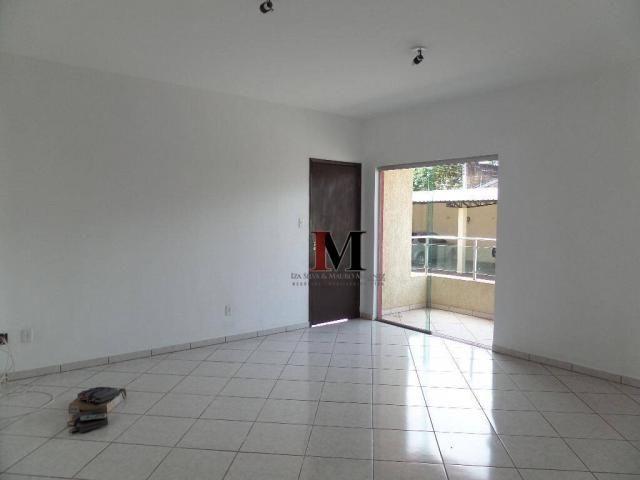 Alugamos apartamento com 2 quartos proximo ao shopping  terreo - Foto 3