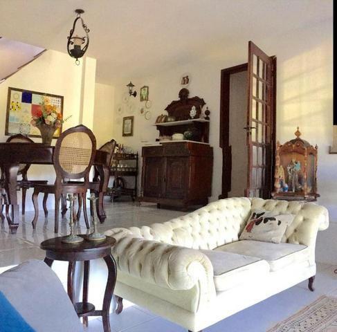 Casa em Aldeia 450m² 4 Quartos 2 Suítes - Cond. Excelente - Foto 17