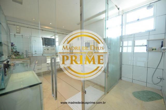 Apartamento com 4 dormitórios à venda, 326 m² - Meireles - Fortaleza/CE - Foto 3