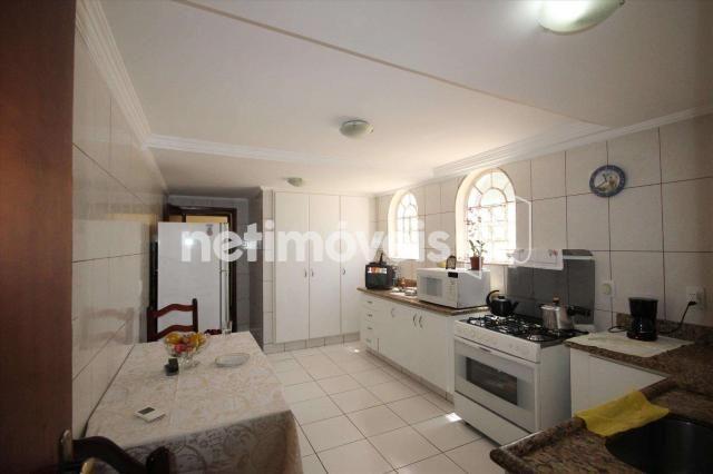 Casa à venda com 4 dormitórios em Asa sul, Brasília cod:768118 - Foto 11