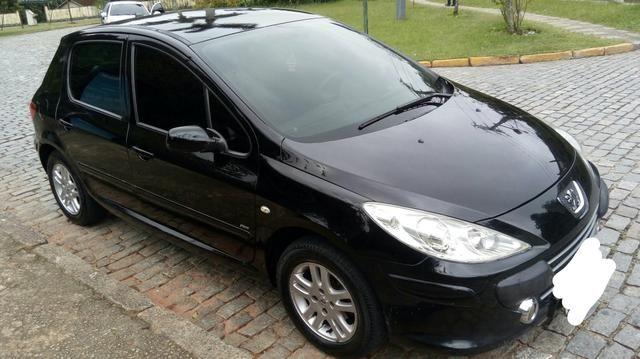 Peugeot 307 2011 - Foto 9