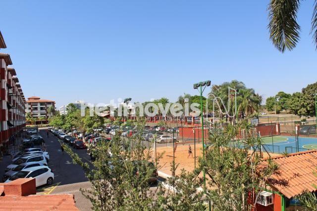 Apartamento para alugar com 1 dormitórios em Asa norte, Brasília cod:765231 - Foto 16