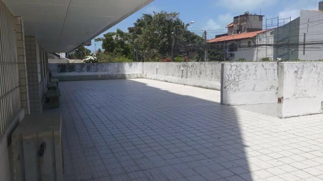 Apto tipo cobertura 4 Qtos, 2 suítes em Olinda - Foto 5