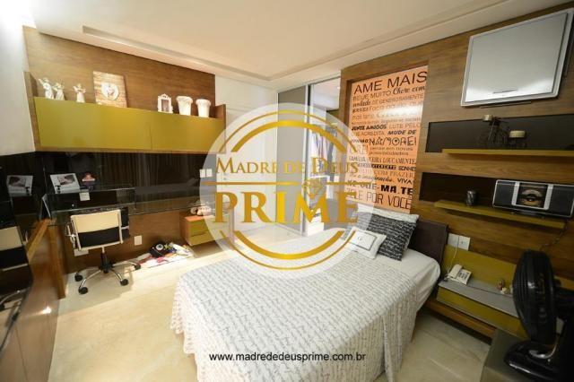 Apartamento com 4 dormitórios à venda, 326 m² - Meireles - Fortaleza/CE - Foto 14