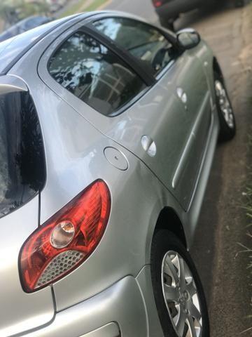 Peugeot 207 2011/2012 1.4 xr 8v flex 4p manual - Foto 8