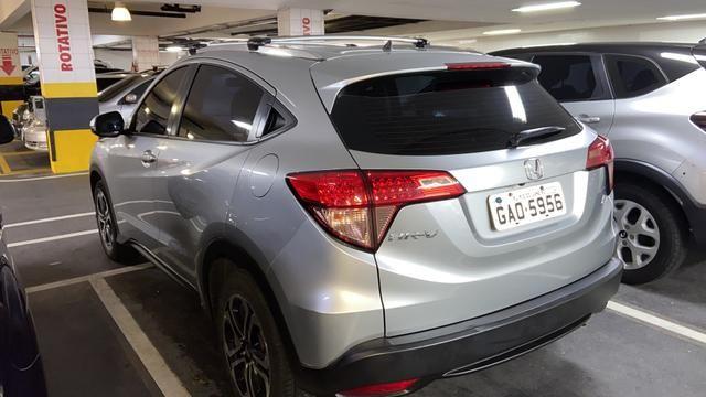 Honda HRv EX 1.8 Automatico Completo Udona revisada Apenas 48000km - Foto 4