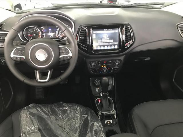 Jeep Compass 2.0 16v Limited 4x4 - Foto 8