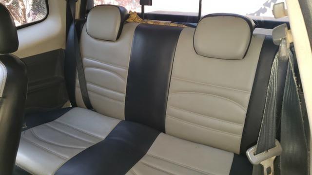 Fiat strada cabine dupla 1.4 flex working - Foto 4