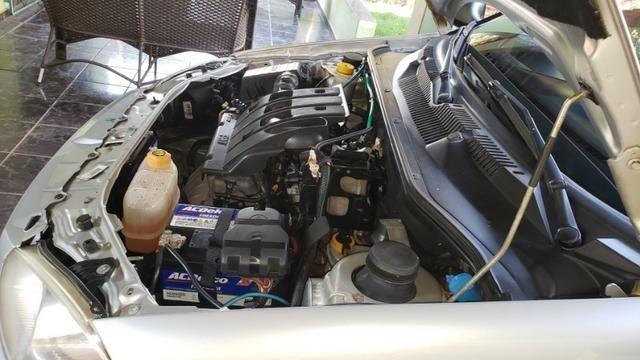 Fiat strada cabine dupla 1.4 flex working - Foto 3
