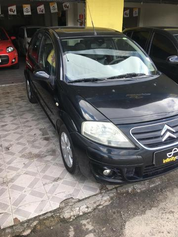 Repasse Citroen C3 Solaris Aut c/ teto 2011 R$ 15.000,00 - Foto 6