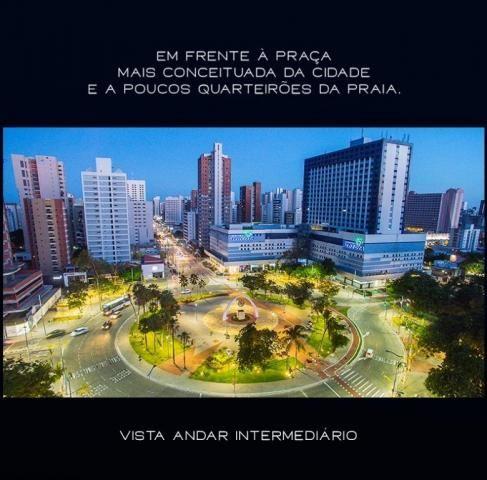 Apartamento com 4 dormitórios à venda, 400 m² - Meireles - Fortaleza/CE - Foto 14