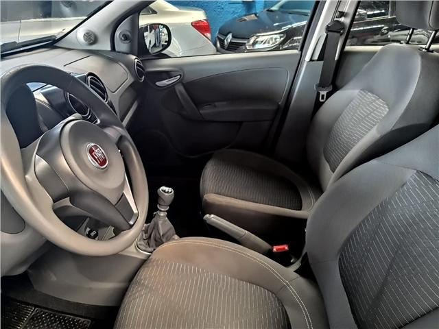Fiat Palio 1.4 mpi attractive 8v flex 4p manual - Foto 8