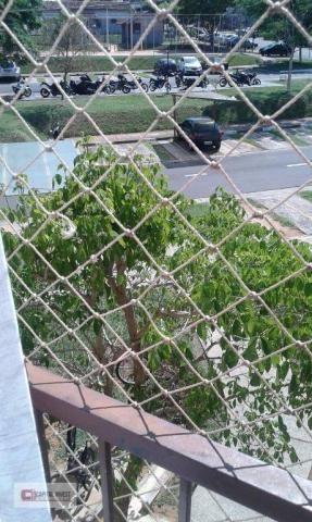 Apartamento residencial à venda, Vila 12 De Setembro, Jaguariúna - AP0396. - Foto 5