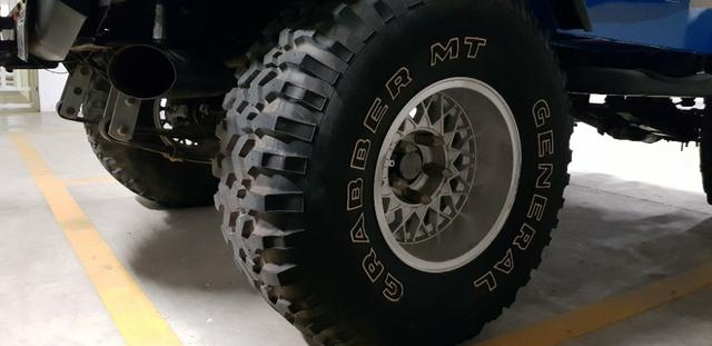 Jeep Ford Willys 83 - Foto 5