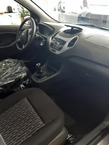 Oportunidade. Novo Ford Ka Hatch SE 1.0 Flex. Imperdível. Confira: - Foto 16