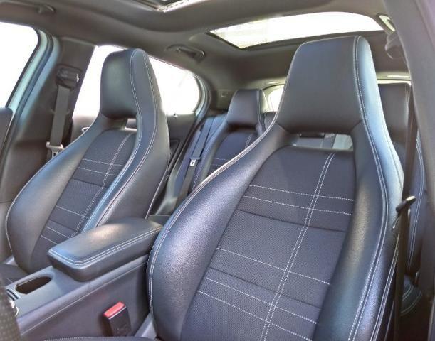 Mercedes-Benz Gla 250 2.0 16v Turbo Gasolina Vision 4p Automático - Foto 11