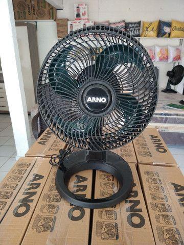 Ventilador Arno mesa - Foto 2