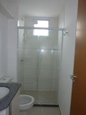 Dois quartos, suíte, lazer Recanto de Camburi! - Foto 8