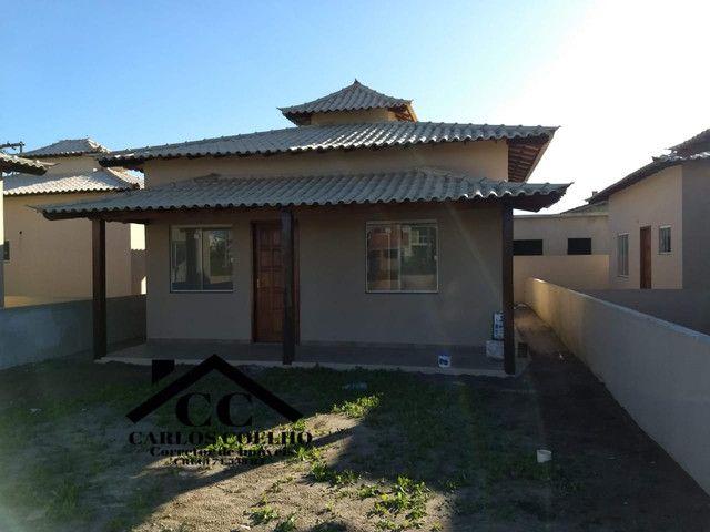 S 152 Casa em Unamar - Tamoios - Cabo Frio! - Foto 3