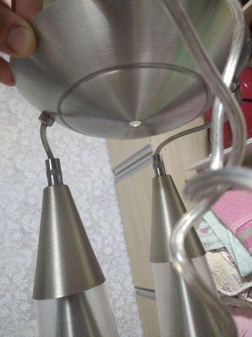 Luminária Cônica - Foto 5