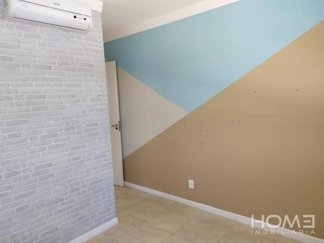 Casa com 4 dormitórios à venda, 234 m² por R$ 990.000,00 - Recreio dos Bandeirantes - Rio  - Foto 16