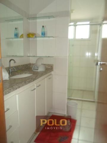 Apartamento com 3 quartos no Residencial Jauari - Bairro Setor Sudoeste em Goiânia - Foto 2
