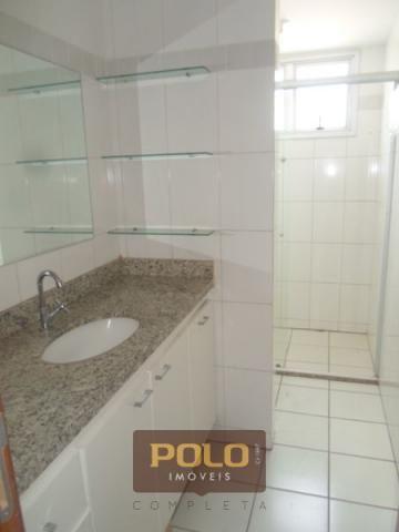 Apartamento com 3 quartos no Residencial Jauari - Bairro Setor Sudoeste em Goiânia - Foto 9