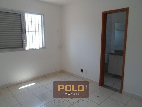 Apartamento com 3 quartos no Residencial Jauari - Bairro Setor Sudoeste em Goiânia - Foto 12