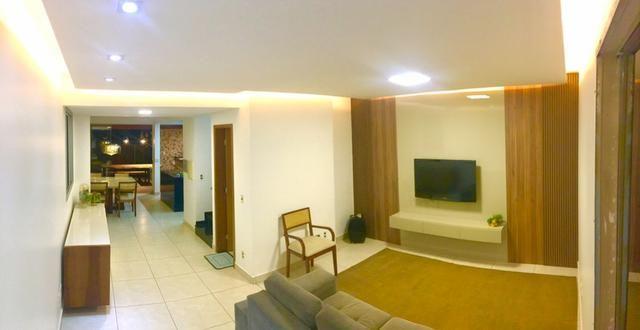 Condomínio alto da Boa Vista - Fotos reais da casa - Montadíssima em armários - Foto 8