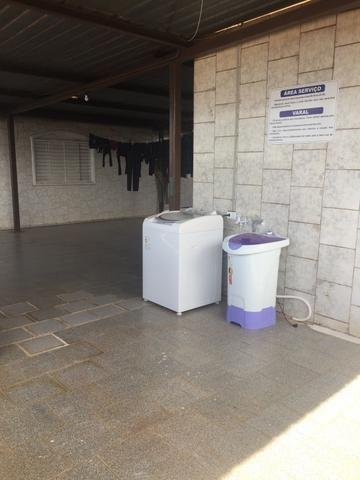 Suíte independente com garagem para 1 pessoa solteira Guará 1 - Foto 2