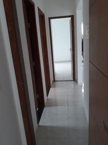 Casa nova 3 quartos com suíte - Cidade Continental - Foto 10
