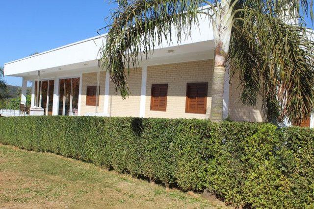 Condomínio Águas da Serra 350m2 contruida 1300m2 - Foto 2