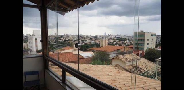Casa de 5 quartos, sendo 1 suíte, no bairro Santa Efigênia em BH - Foto 13