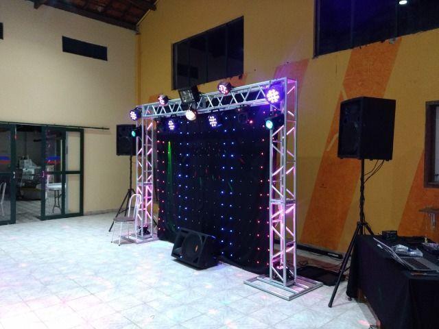 Vende-se Equipamentos de Iluminação DJ - Foto 2