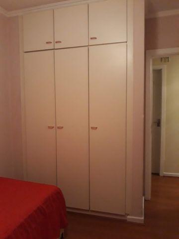 Apartamento mobiliado de 3 dormitórios próximo ao Jardim Botânico - Foto 9
