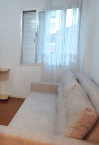Apartamento mobiliado de 3 dormitórios próximo ao Jardim Botânico - Foto 10
