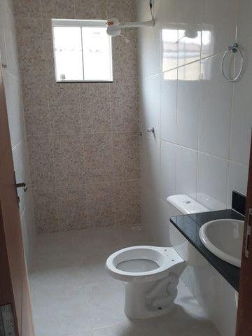Casa nova 3 quartos com suíte - Cidade Continental - Foto 15