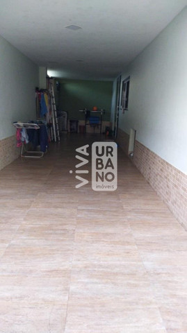 Viva Urbano Imóveis - Casa no Califórnia - CA00407 - Foto 7