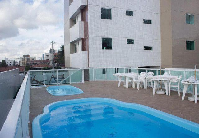 Apartamento bem localizado no Bairro Jardim Cidade Universitária - Foto 6